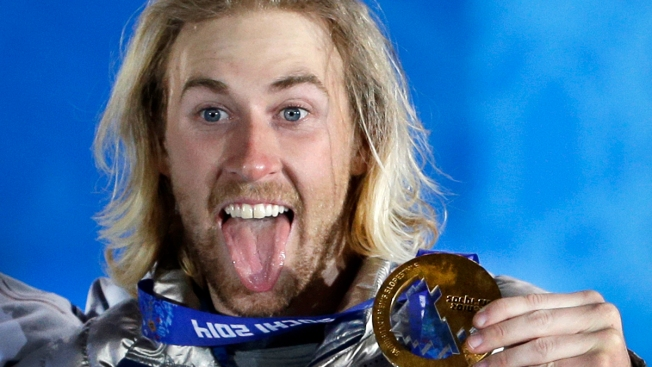 """Sochi Day 1: """"Holy Crail"""" Brings First U.S. Gold at Winter Olympics"""