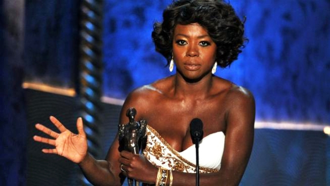 """The Help"" Wins Big at the 2012 SAG Awards"