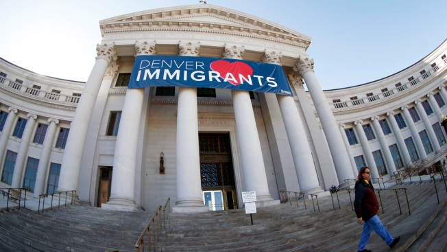 'Sanctuary' Cities are Getting Their Grants Despite Threats