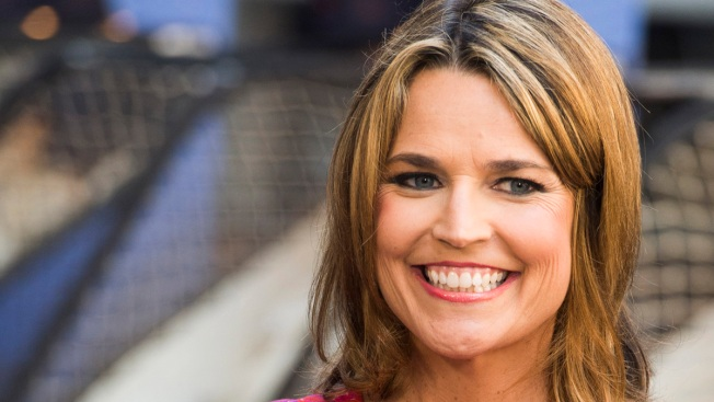 Savannah Guthrie Returns to the 'Today' Show Monday