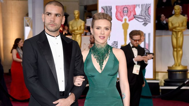 Scarlett Johansson and Romain Dauriac Break Up After Two Years of Marriage