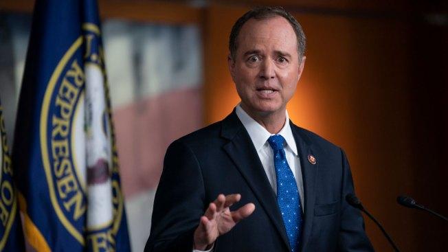 Democrats View 'Deeply Disturbing' Whistleblower Complaint About Trump