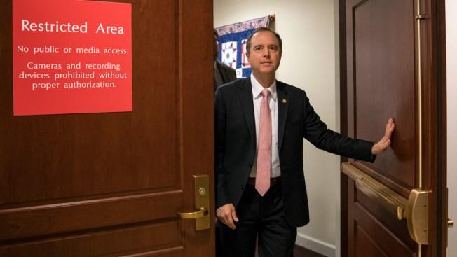 Democrats Launch New Probe of Trump's Finances, Russia Ties