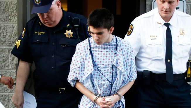 High School Stabbing Suspect's Mental State is Key to the Case