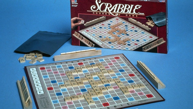 NJ 8th Grader, Online Friend Become Scrabble Champs