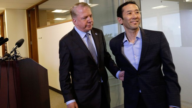 Seattle Mayor Calls Sex Crime Allegations 'Painful' and Untrue