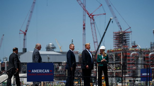 Fact Check: Trump's Energy Errors