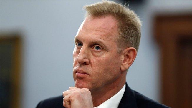 Trump to Nominate Shanahan for Top Pentagon Post