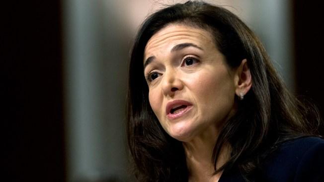 Sheryl Sandberg Asked Facebook to Probe George Soros Following Critical Remarks