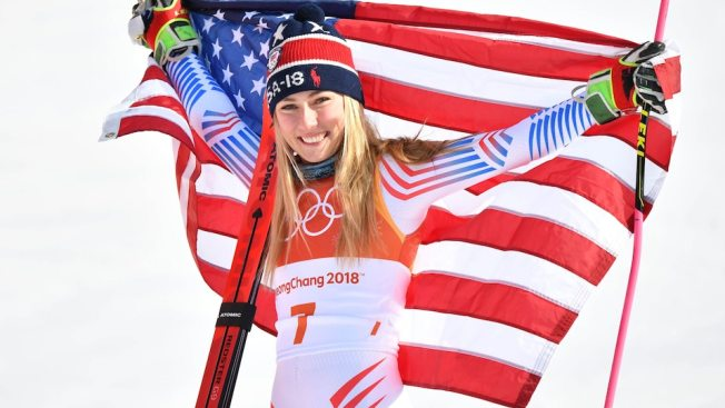 Shiffrin Skis Again and Men's Figure Skating Gets Underway
