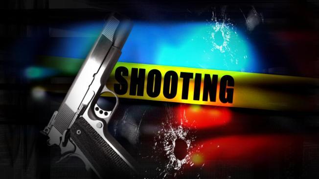 Man Slain During Apartment Robbery