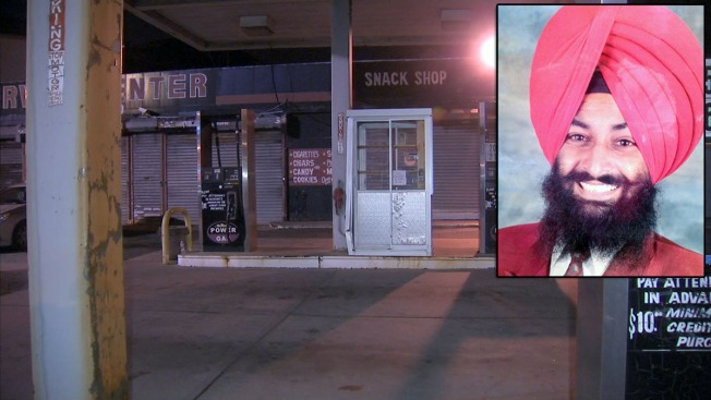 Son Believes Shooting Death of Gas Station Owner Was Hate Crime