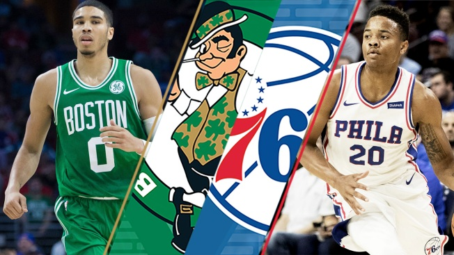 Sixers-Celtics Thoughts: Blockbuster Trade Subjects Highlight Home Opener Vs. Celtcis