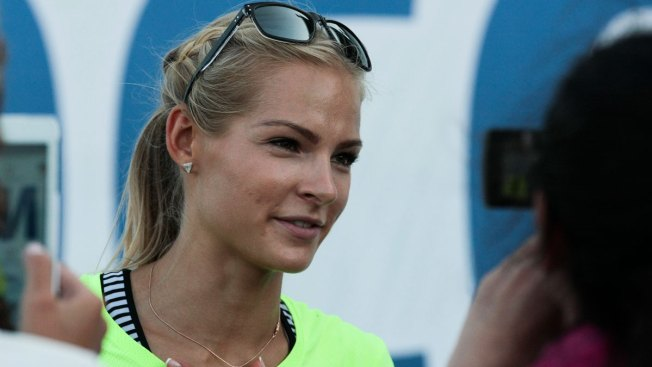 Sole Russian Track Athlete Banned From Rio, Quickly Appeals