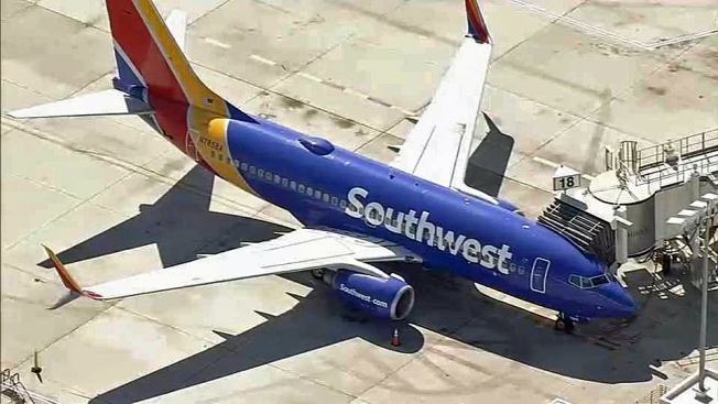 Human Heart Left Onboard Causes Delays for Dallas-Bound Southwest Flight