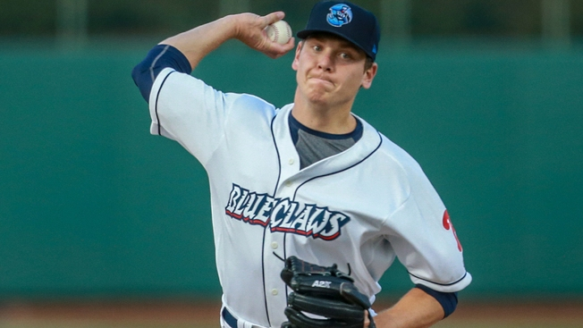 Will Phillies Promote Pitching Prospect Spencer Howard in September? Discussions Ongoing