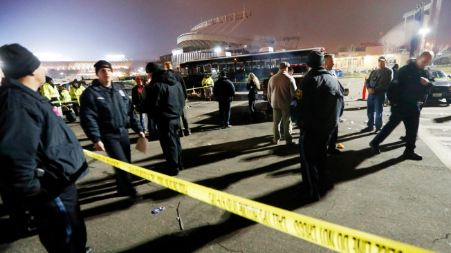 Man Dies After Parking Lot Altercation During Chiefs Game