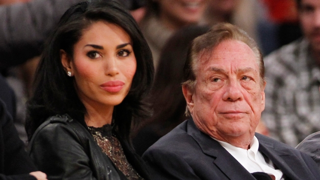 Clippers Owner Tried to Cover Up Scandal: Report