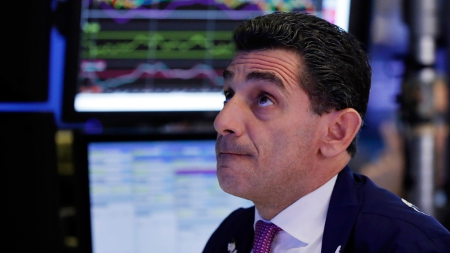 Stock Market Experts Say This Is a Stumble, Not a Plunge