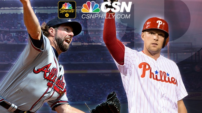 Phillies-Braves 5 Things: Doubleheader on Tap at Citizens Bank Park