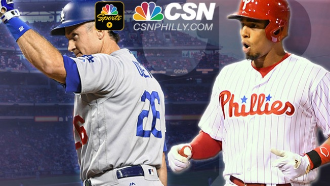 Altherr's slam helps Phillies beat Dodgers, Kershaw