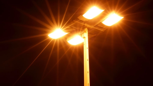 Streetlight Schemers Hit Another Town: Police