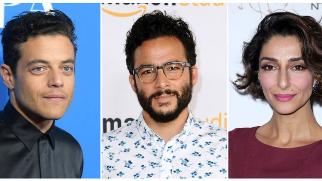 Study: Middle Eastern Actors Ignored, Stereotyped by TV