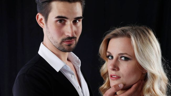 [NBCO-GalleryFeed] Model Olympians: Madison Hubbell and Zachary Donohue