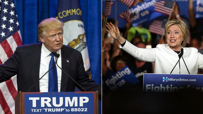 [NATL] Super Tuesday in Five Photos