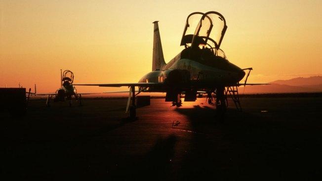 Oklahoma Air Force Base Says 2 Killed in Aircraft 'Mishap'