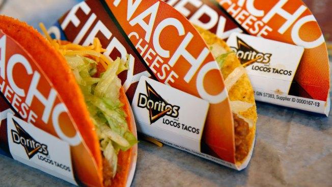 Warriors' Game 3 Win Earns America a Free Taco Tuesday