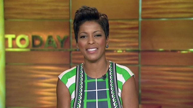 Today Show's Tamron Hall Keynote Speaker at Temple's Graduation
