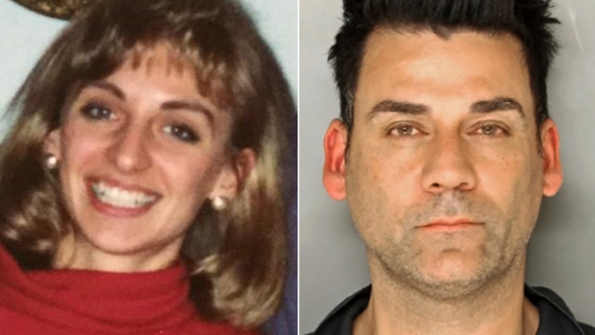 Genealogy Database, Chewed Gum Help Convict DJ in '92 Killing of Pennsylvania Teacher