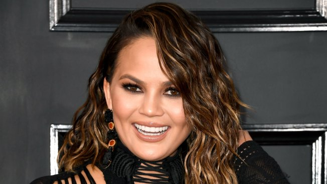 Chrissy Teigen fronts fan's beauty school costs