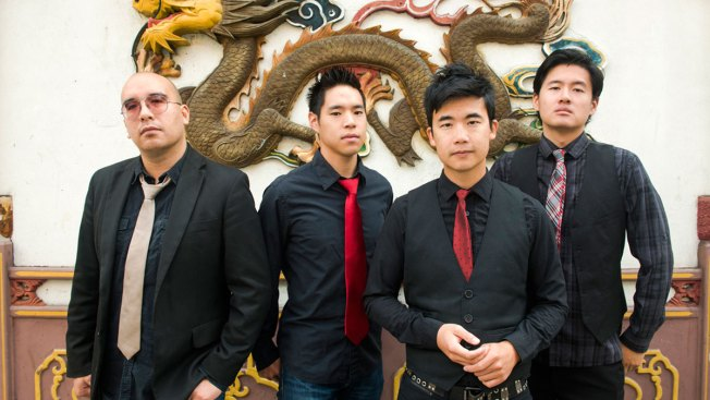 The Slants' trademark case heading to the Supreme Court