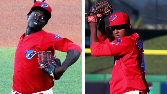 Phillies Prospect Notebook: Franklyn Kilome, Jose Taveras Anchoring Clearwater's Strong Rotation
