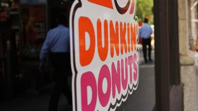 Dunkin' Donuts, Red Cross Team up: Give Blood, Get Free Coffee