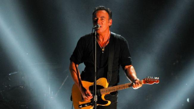 Bruce Springsteen & E Street Band Bring 'The River Tour' to Phillies' Citizens Bank Park for 2 Shows