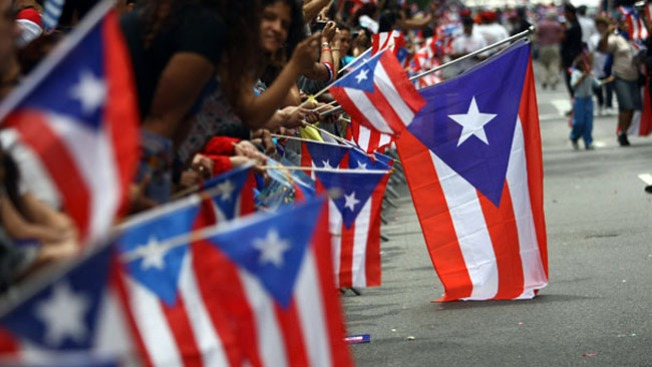 Puerto Rico's Population Plummets as Residents Move to U.S. Mainland