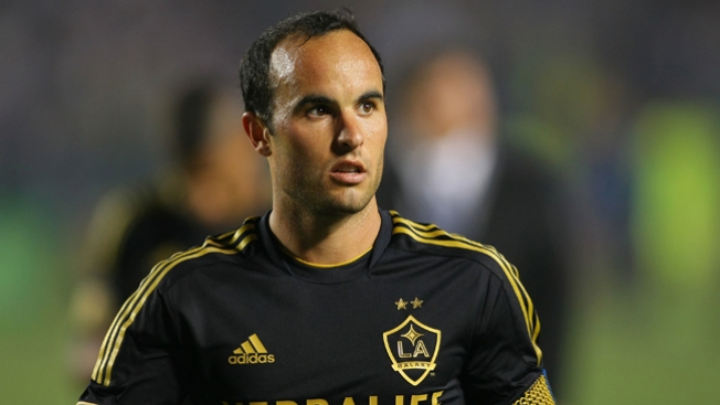 Landon Donovan Initially Rooted Against Team USA