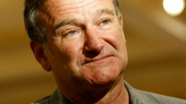 Robin Williams' Autopsy Found No Illegal Drugs
