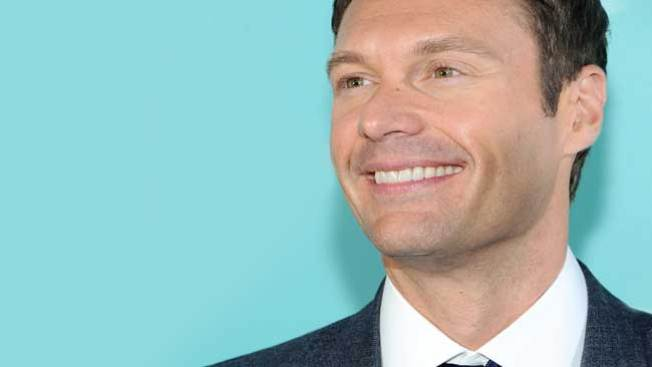 Ryan Seacrest's Grandmom Dies in Pa. at 91