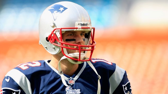 Brady Embraces Underdog Role in AFC Title Game