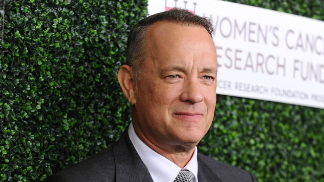 Tom Hanks Would Decline Any Invitation to Screen 'The Post' at White House