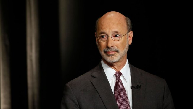 Pennsylvania Governor Seeks Anonymous Reporting System for Sexual Misconduct
