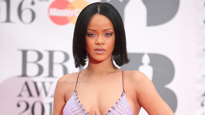 Rihanna Safe, Concert Canceled Following Truck Attack in Nice