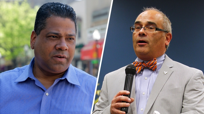 Democratic Assemblyman Reed Gusciora Wins Mayoral Runoff in Trenton