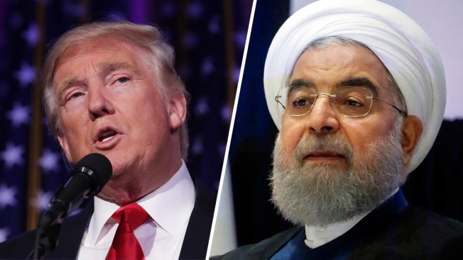As Trump Challenges Iran Nuclear Deal, Those in Tehran Worry
