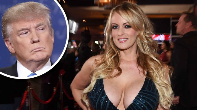 Woman Who Alleged Trump Affair: I Can Now Tell My Story