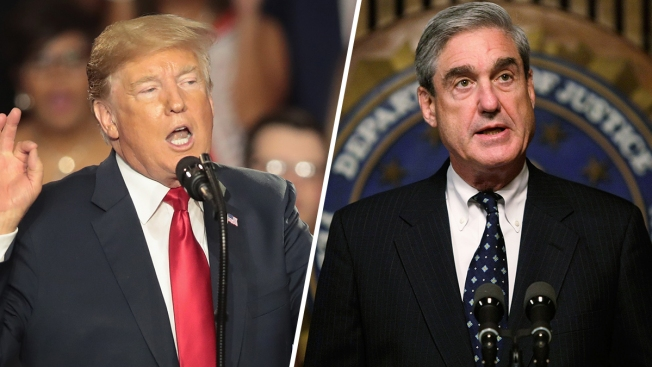 Mueller OK With Some Written Responses From Trump: Source